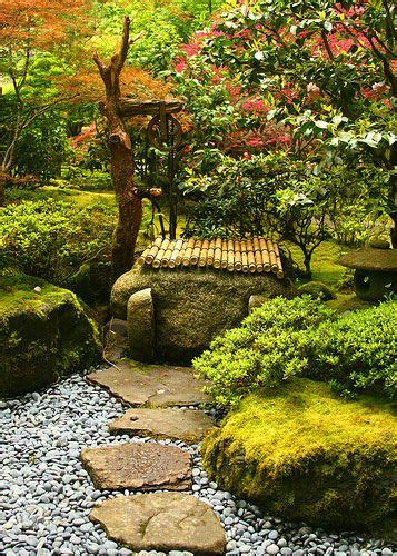 Asian Gardens Grass Valley by Japanese Gardens Landscaping Gardening And