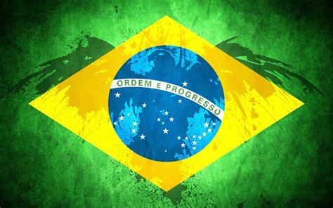 Brazil Soccer Hd Wallpaper Pixelstalk