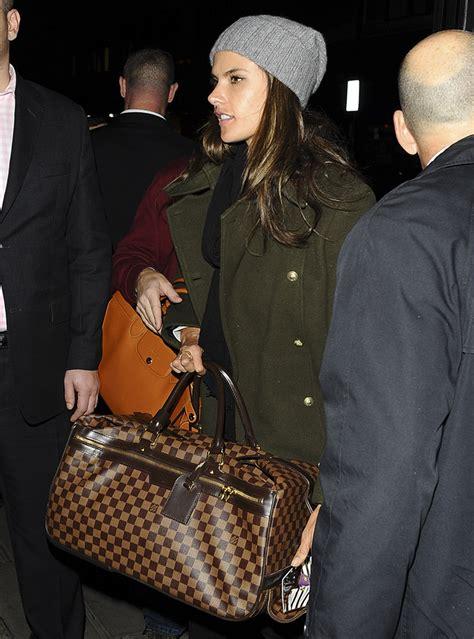check   weeks  celebrity bags including meryl streeps dolce gabbana purseblog