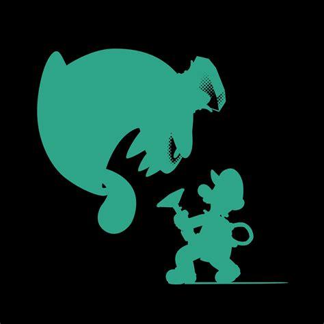 Luigis Mansion Dark Moon Even More Artwork Gaming