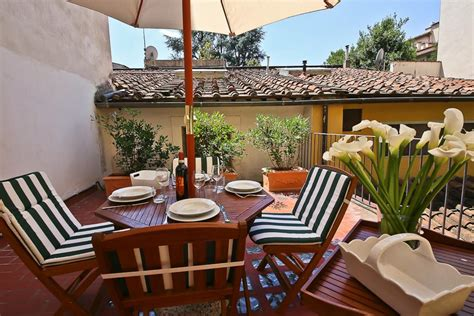 Appartment Florence by Apartments Florence Alfani Terrace Italy Booking