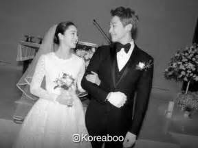 wedding song 39 house 39 actor and 39 yongpal 39 tae hee are now officially married showbiz