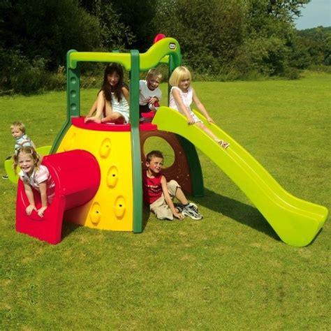 giochi bimbi da giardino scivoli giochi da giardino scivolo per bambini