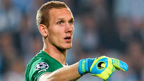 Hull to sign Malmo keeper Robin Olsen for free