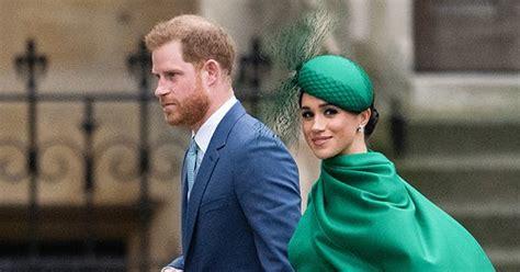 Meghan Markle & Prince Harry's Next Major Event Announced ...