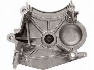 Engine Cooling Fan Pulley Bracket For 93