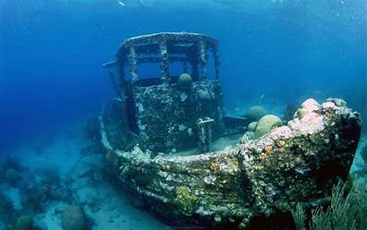 Ship Coral Reefs Underwater Wreck Shipwreck Shipwrecks