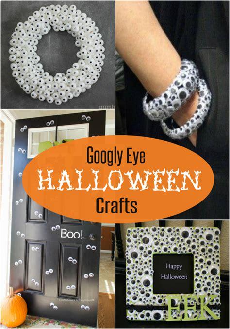 ways  craft  googly eyes infarrantly creative