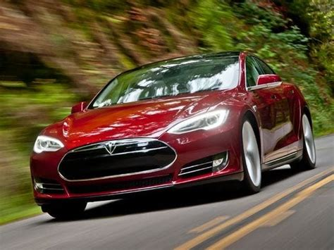 Download Tesla Car Fire Video Pictures
