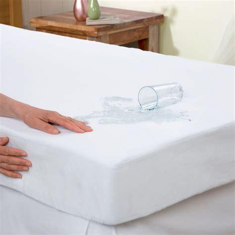 waterproof mattress pad water proof mattress protector dreamcatcher beds and