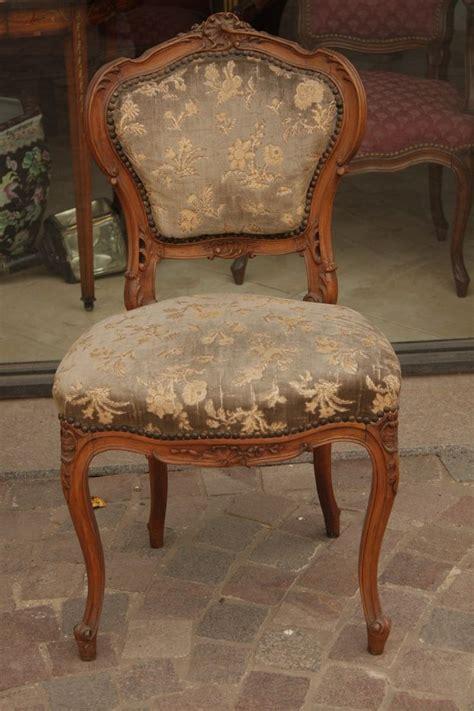 sillas antiguas estilo luis xv diferentes