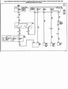 2003 Buick Century Ignition Wiring Diagram
