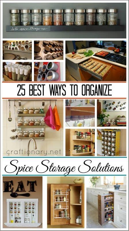 Spice Rack Wilkinsons by Diy Projects 25 Clever And Best Ways To Organize Spices