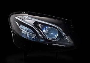 Homemade Led Car Headlights