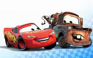 Cars Lightning Mcqueen And Pals Turbozens