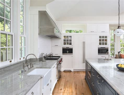 crown moulding dominates  updated neoclassical
