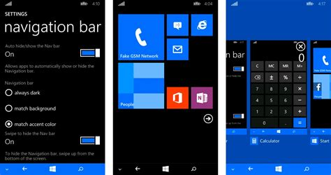 how to screenshot on your phone windows phone 8 1 extensive screenshot gallery and