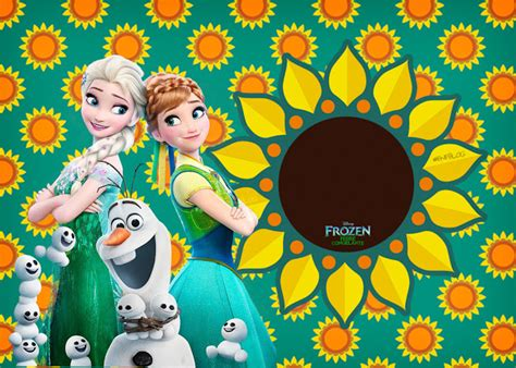 frozen fever party free printable invitations oh my in english