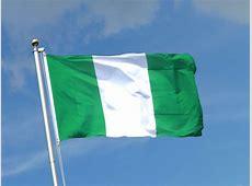 Nigeria Flagge Nigerianische Fahne kaufen Fahnen Shop