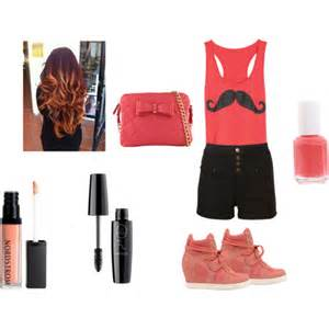 Teen Girl Outfits Polyvore
