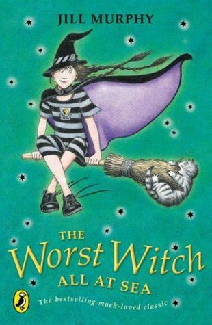 worst witch   sea worst witch   jill murphy