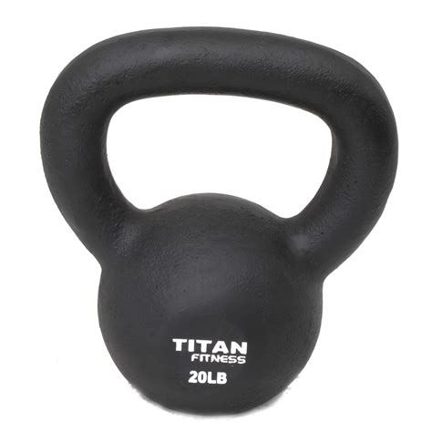 kettlebell weight fitness lb iron cast titan workout swing 5lb solid lbs total natural kettlebells 100lb exercises 1000