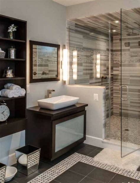 Bathroom  Bathroom Tile Ideas New Bathroom Style Design