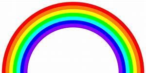 File Rainbow Diagram Svg