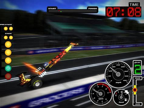 Freeware Ultra Drag Racing At Download Collection.com