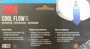 Manual For 3m Cool Flow Respirator Model 85577 Part 2