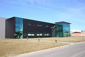 Průmyslové haly