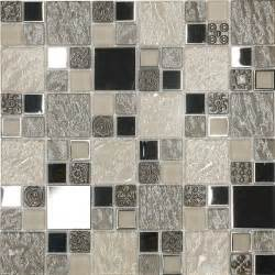 glass tiles for backsplashes for kitchens beige metal textured glass mosaic kitchen backsplash tile