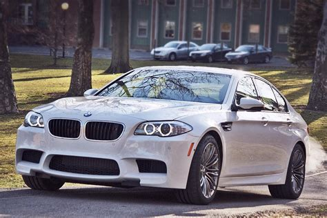 2013 Bmw M5 Review by 2013 Bmw M5 F10 News Reviews Msrp Ratings With
