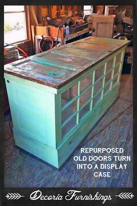 how to assemble a kitchen cabinet display or kitchen island made entirely from 8498