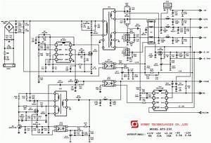 U0141adowarka Akumulatora Z Zasilacza Atx - 2