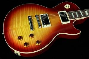 Gibson Les Paul Traditional 2019 Heritage Cherry Sunburst