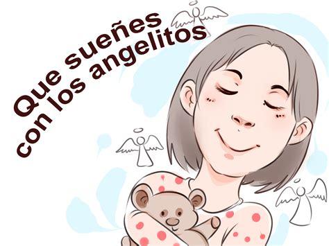 schlafen auf spanisch auf spanisch eine gute nacht w 252 nschen wikihow