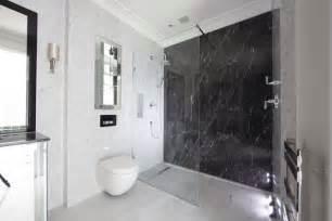moderne badezimmer mit dusche und2 ebenerdige dusche in 55 attraktiven modernen badezimmern
