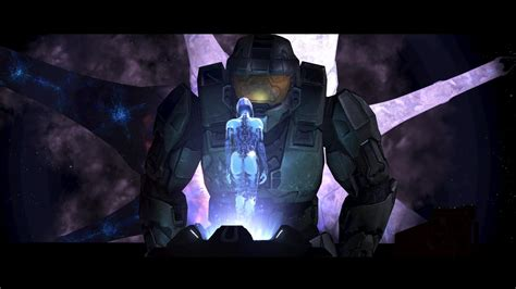 cortana  master chief hd wallpaper background image