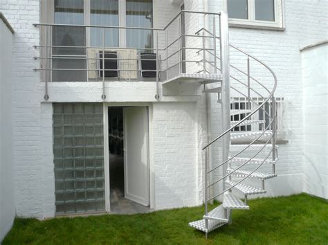 classic ext escalier ext 233 rieur en aluminium antid 233 rapant