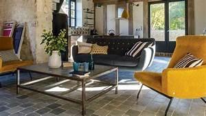 deco moderne dans maison ancienne meilleur design idee With deco moderne dans maison ancienne