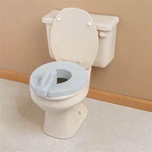 Rehausseur Toilette Adulte : rehausseur toilettes ~ Farleysfitness.com Idées de Décoration