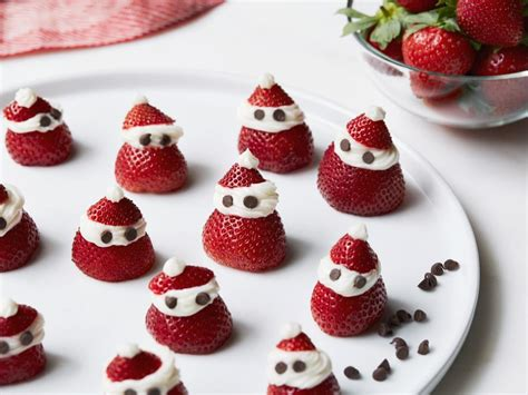 christmas dessert recipes food network holiday recipes