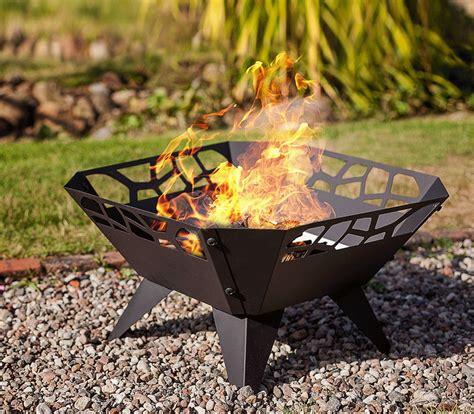 barbecue per giardino braciere o barbecue in acciaio per giardino terrazzo