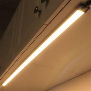 Modular LED Under Cabinet Lighting - Modern - Undercabinet