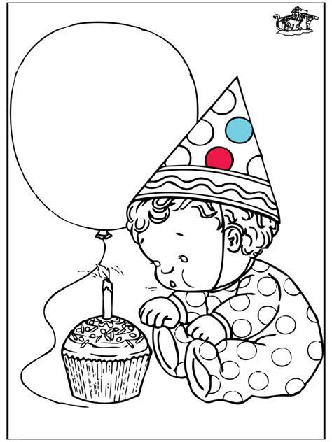 Bumba Kleurplaat 1 Jaar by Verjaardag 1 Jaar Kleurplaten Verjaardag
