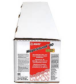isolation membrane top 28 mapei isolation membrane crack isolation and sound reduction find more mapei