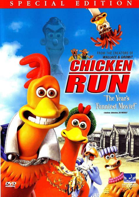 chicken runhome media universal animation fan wiki