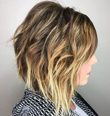 28 best choppy haircuts for hairstyles haircuts 2016 2017
