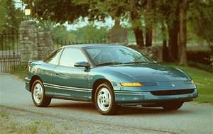 Used 1991 Saturn S-series Coupe Pricing